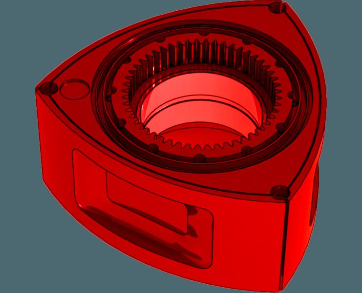 rotor-render